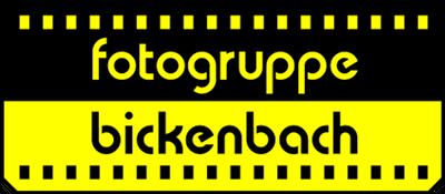 Logo fotogruppe bickenbach