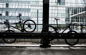 Flying bikes – Armin Günther