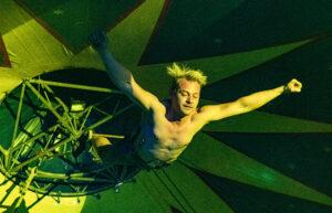Zirkus Sperlich – Claus Liewerkus