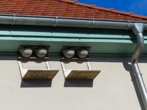 Doppelhäuser – Hans Werner
