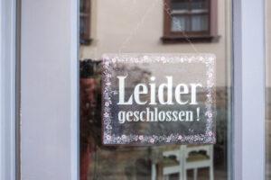 Leider geschlossen – Karl Röser