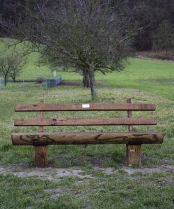 Warten auf den Frühling – Karl Röser