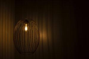 Lichtes Braun – Peter Krieger