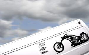 Chopper – Udo Krämer