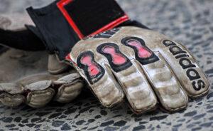 Handschuh – Udo Krämer