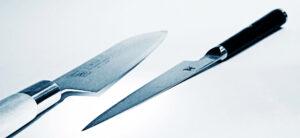 Meine Messer – Udo Krämer