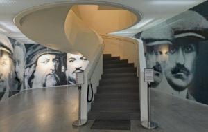 Museum – Udo Krämer