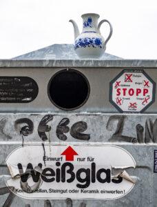 Kaffeekanne – Volker Frenzel