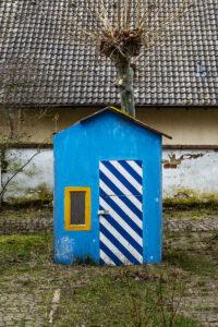 Kleines Haus – Volker Frenzel