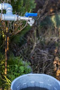 Wasserhahn – Volker Frenzel